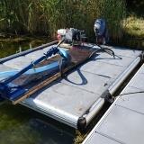 Muddringsflotte